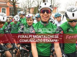 Feralpi Montalchese Comunicato stampa